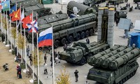 Vietnam participará en Foro Internacional Técnico Militar 2019 en Rusia