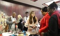 Delegación de empresas vietnamitas continúa agenda en Sudáfrica