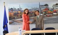 Vietnam y la Unión Europea firmarán acuerdo de libre comercio el 30 de junio