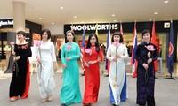 Rasgos culturales vietnamitas se hacen sentir en Día de Cultura y Gastronomía de la Asean 2019