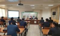 Localidad norteña de Vietnam fomenta cooperación con España