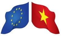 Prensa china: EVFTA trae grandes oportunidades a Vietnam