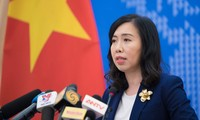 Vietnam dispuesto a colaborar con Estados Unidos sobre diferencias en tema religioso