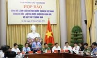 Vietnam promulga leyes importantes recién aprobadas por Parlamento