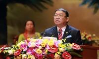 Vietnam repasa tareas de apoyo a los agricultores para 2019