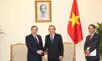 Vietnam ensalza contribuciones de Japón al desarrollo nacional