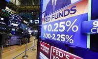 Política monetaria expansiva de Estados Unidos proyecta sombras sobre perspectiva económica mundial