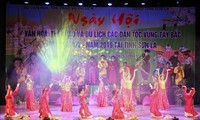 Concluye en Son La festival étnico del noroeste de Vietnam
