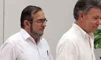 Gobierno colombiano y ELN reanudarán diálogos de paz