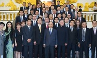 Vietnam pide que Hong Kong invierta en infraestructura