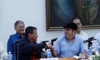 Colombia: FARC-ELN y gobierno inician en La Habana conversaciones de paz
