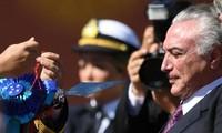 Tribunal Electoral de Brasil absuelve a Temer y Rousseff en ajustada votación