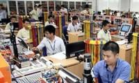 Industria auxiliar de Vietnam atrae a inversores japoneses