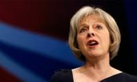 Primera ministra del Reino Unido insta a Qatar, Arabia Saudita y Bahrein a aliviar tensiones