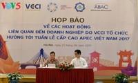 APEC 2017 será rentable para la economía vietnamita