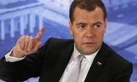 Rusia considera extender las sanciones contra la UE