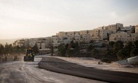 Israel otorga permisos de construcción para 240 viviendas en Jerusalén Este