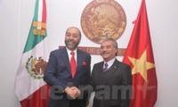 Parlamento mexicano por afianzar la cooperación con Vietnam
