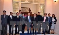 Ciudad Ho Chi Minh y Corea del Sur fomentan la cooperación educativa
