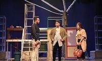 Reproducen una obra teatral famosa de Luu Quang Vu