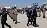 Diplomáticos de la UE opuestos a Trump sobre tema de Jerusalén