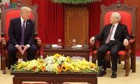 Vietnam valora la solidaridad internacional como un tesoro