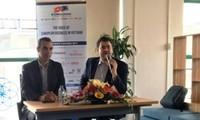 Empresas europeas optimistas sobre el entorno de negocios en Vietnam