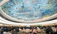 Vietnam contribuye activamente a la trigésimo séptima sesión del UNHRC