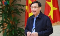 Gobierno vietnamita por controlar la inflación de 2018