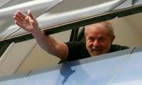 Lula da Silva sigue siendo el candidato principal del PT