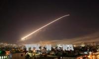 Opiniones sobre el ataque de Occidente contra Siria