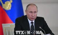 Rusia e Irán discuten situación siria