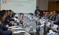 Vietnam y Egipto fortalecen cooperación comercial