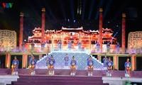 Festival de Hue 2018 promociona la cultura vietnamita