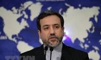 Evaluarán los impactos de la retirada de Estados Unidos del acuerdo nuclear con Irán