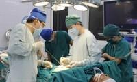 Vietnam activo en el marco de la Asamblea Mundial de la Salud en Ginebra