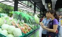 Promueven el consumo de productos agrícolas en los mercados tradicionales