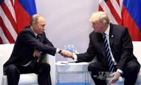 Washington prepara una cumbre entre Estados Unidos y Rusia