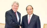 Vietnam y República Checa afianzan relaciones