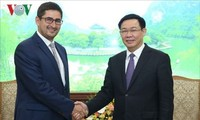 Vietnam y Chile consolidan lazos de cooperación multisectorial