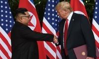 Estados Unidos y Corea del Norte acuerdan crear las relaciones bilaterales según el nuevo modelo