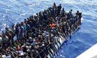 España rescata a 616 migrantes
