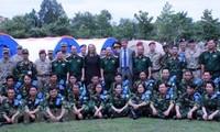 Vietnam servirá de base de entrenamiento de las fuerzas de mantenimiento de la paz de la ONU