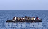 Cumbre de la UE debate sobre la migración, el Brexit y la reforma de la Eurozona
