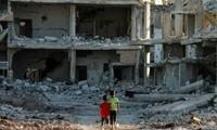 Continúan negociaciones entre Rusia y rebeldes sobre la situación en Daraa, Siria