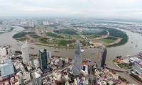 Ciudad Ho Chi Minh por un crecimiento sostenible