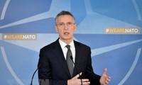 Naciones de la OTAN comprometidas a incrementar su gasto militar