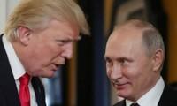 Donald Trump no espera mucho de cumbre con Vladimir Putin
