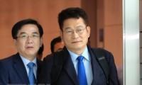 Las dos Coreas negocian proyectos de cooperación con Rusia