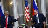 Intervención rusa no afectó resultados de la votación presidencial de 2016, dice Trump